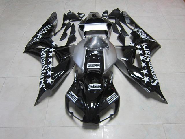 CJ-BEET シージェイビート レーサーレプリカ外装キット CBR1000RR 06-07