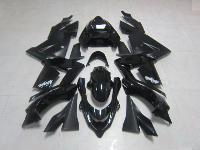 CJ-BEET シージェイビート レーサーレプリカ外装キット ZX10R 04-05