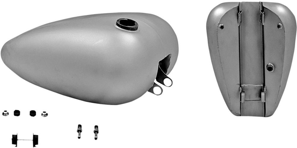 PAUGHCO パウコ タンク GAS TANK,4.2G FOB 95-03XL [0701-0187]