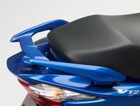 SUZUKI スズキ その他外装関連パーツ ピリオンライダーハンドルセット アドレスV125S(L0モデル) UZ125SL0