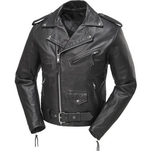 Highway 1 ハイウェイワン HIGHWAY 1 PILOT2 LEATHER JACKET BLACK