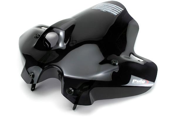 Puig プーチ ニュージェネレーション NKスクリーン カラー:クリア V-MAX 1680