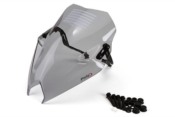 Puig プーチ ニュージェネレーション NKスクリーン カラー:ブラック XJ6