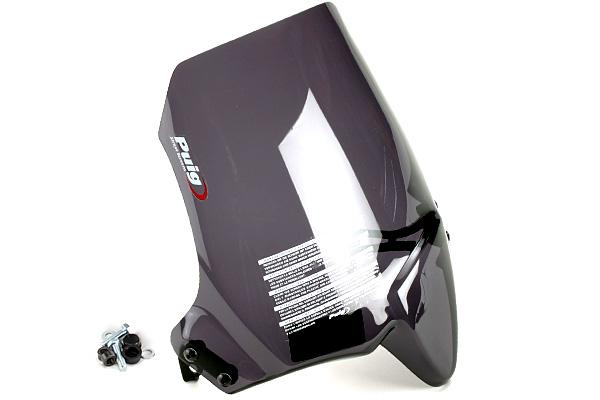 Puig プーチ ニュージェネレーション NKスクリーン カラー:ダークスモーク バンディット1250 バンディット650(GSF650)