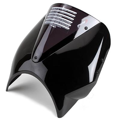 Puig プーチ ニュージェネレーションNKスクリーン カラー:ダークスモーク CB1100 CB1100 EX