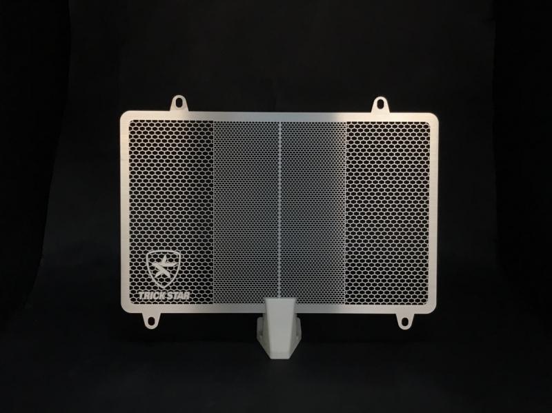 TRICK STAR トリックスター コアガード・ラジエーターカバー ラジエターコアガード GPZ900R
