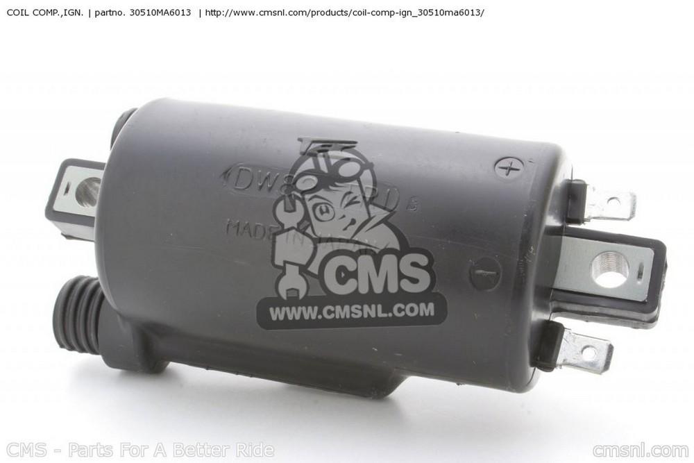 CMS シーエムエス イグニッションコイル・ポイント・イグナイター関連 COIL COMP.,IGN.