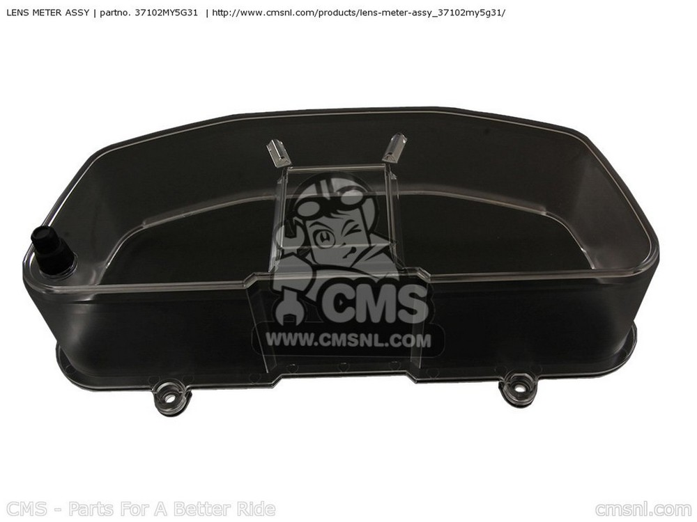 CMS シーエムエス その他メーター関連 LENS METER ASSY CB500S 2000 (Y) AUSTRIA CB500S 2000 (Y) ENGLAND CB500S 2000 (Y) PORTUGAL