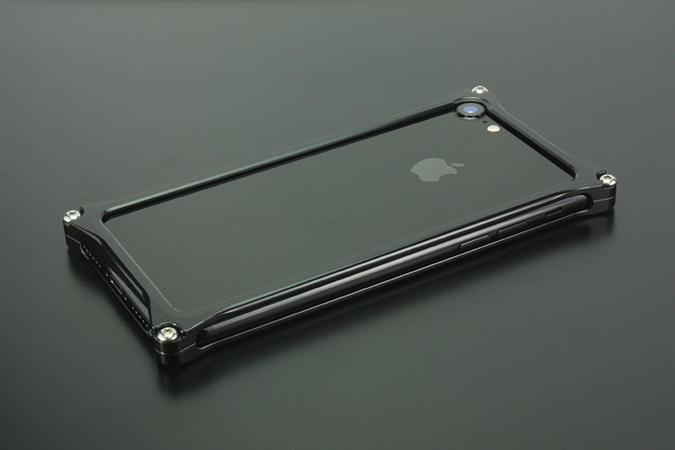 GILD design ギルドデザイン ソリッドバンパー for iPhone8/7 iPhone8/7
