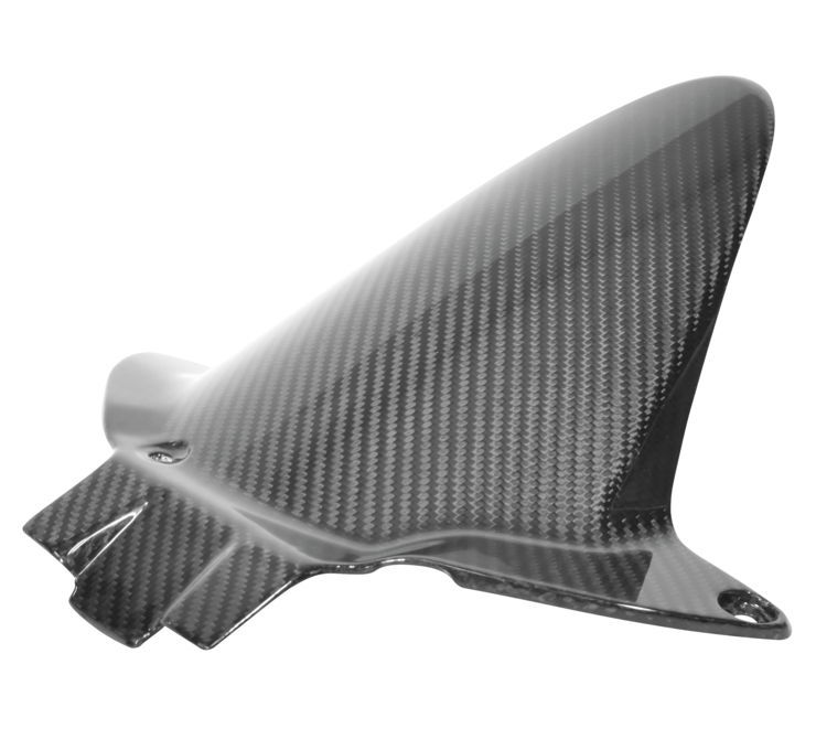 HOT BODIES RACING ホットボディーズ レーシング カーボンファイバー リアフェンダー【Carbon Fiber Rear Fenders】[205257] CBR600RR
