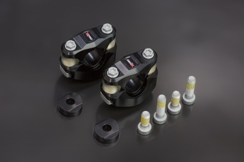 XTRIG エックストリッグ ハンドルポスト PHDS for OEM ALL MODEL RR/2T/4T 13-17 SX/SXF/SMR ALL Model 06-15 TE/FE/FS 125-501、TX125(14-)