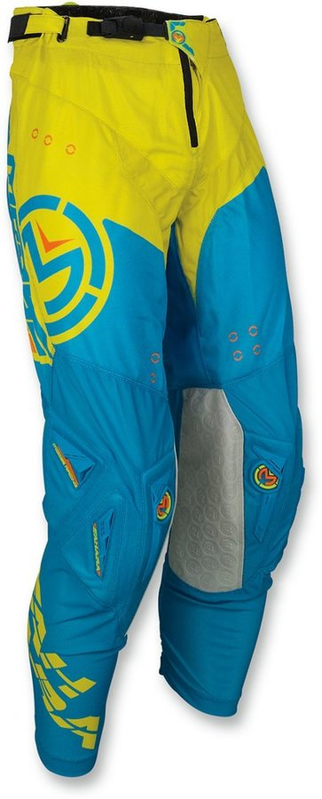 MOOSE RACING ムースレーシング オフロードパンツ Sahara Pants Size:42 [2901-6623]