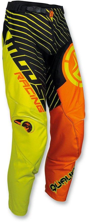 MOOSE RACING ムースレーシング オフロードパンツ Qualifier Youth Pants Size:20 [2903-1580]