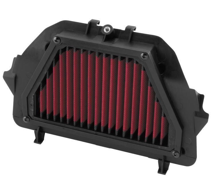 BikeMaster バイクマスター エアクリーナー・エアエレメント エアーフィルター ストリート用 【Air Filters for Street [457066]】 YZF-R6