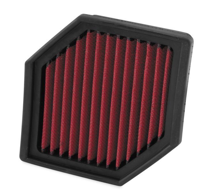 BikeMaster バイクマスター エアクリーナー・エアエレメント エアーフィルター ストリート用 【Air Filters for Street [457084]】 F650GS 01-07 G650GS 09-14