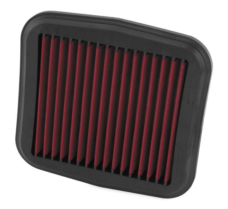 BikeMaster バイクマスター エアクリーナー・エアエレメント エアーフィルター ストリート用 【Air Filters for Street [457122]】
