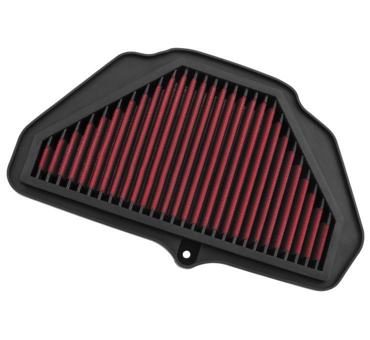BikeMaster バイクマスター エアクリーナー・エアエレメント エアーフィルター ストリート用 【Air Filters for Street [457143]】 Ninja ZX-10R
