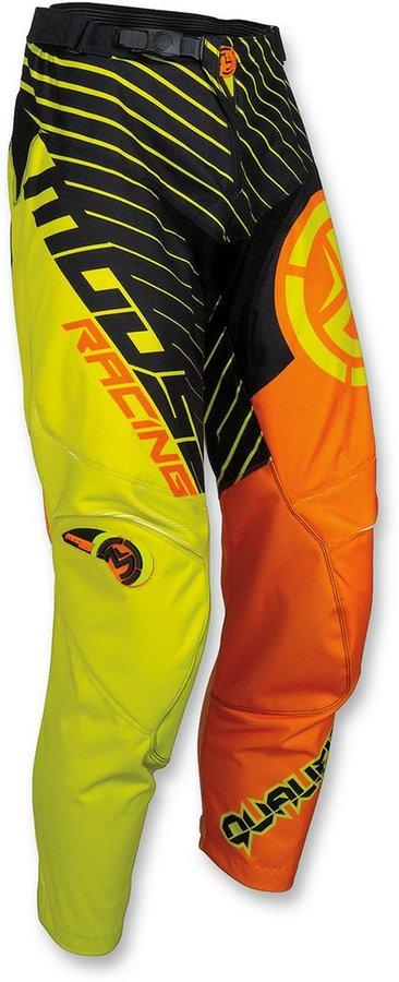 MOOSE RACING ムースレーシング オフロードパンツ Qualifier Pants Size:52 [2901-6734]