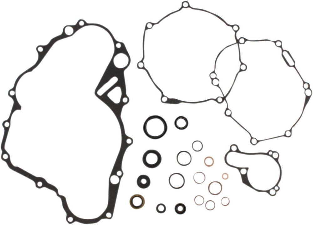 COMETIC コメティック ガスケット GASKETS BOTTOM END [0934-4211] YZ250F 2014 - 2016