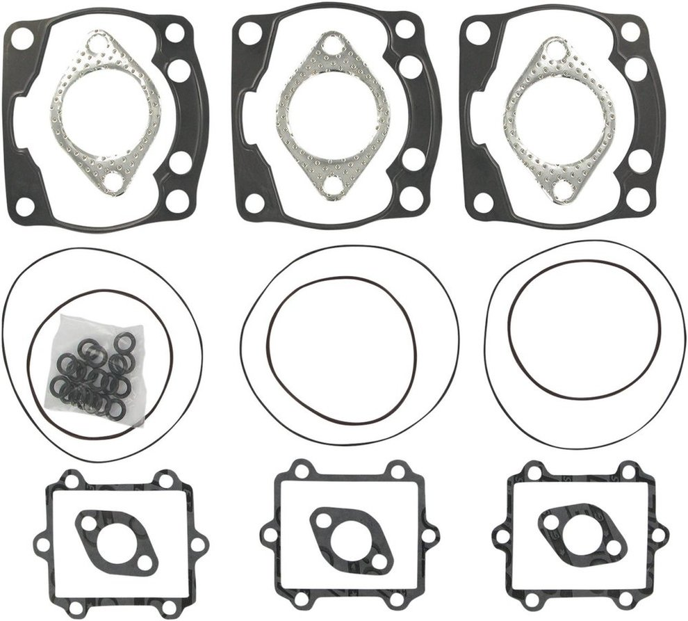 COMETIC コメティック ガスケット TOP END GASKET SET A/C [C1018]