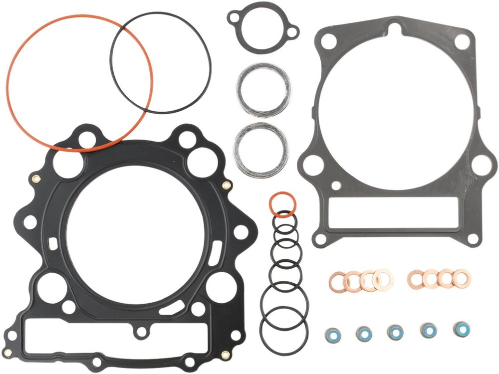 COMETIC コメティック ガスケット GASKETS TOP END [0934-4224] YFM660R RAPTOR 2001 - 2005 YXR660F RHINO 4X4 2004 - 2007