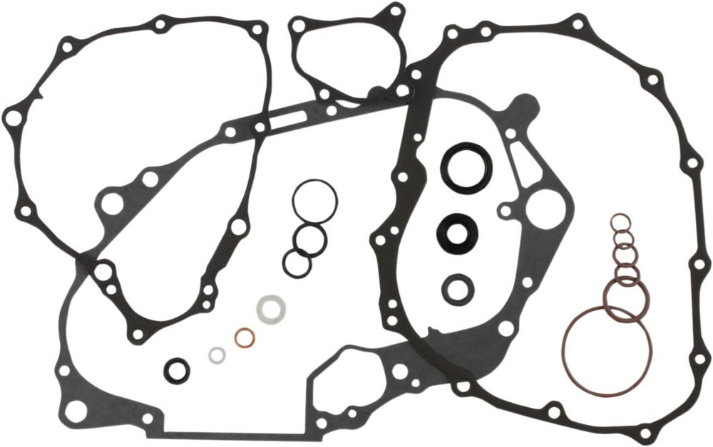 COMETIC コメティック ガスケット GASKETS BOTTOM END [0934-4335] TRX400EX 1996 - 2004