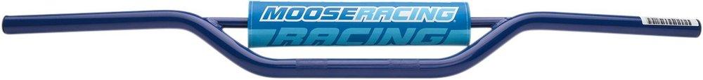 """ハンドル MOOSE RACING ムースレーシング 0601-1789  MOOSE RACING ムースレーシング ハンドルバー カーボンスチールハンドル 7/8"""" 【CARBON STEEL 7/8"""" HANDLEBARS [0601-1789]】"""