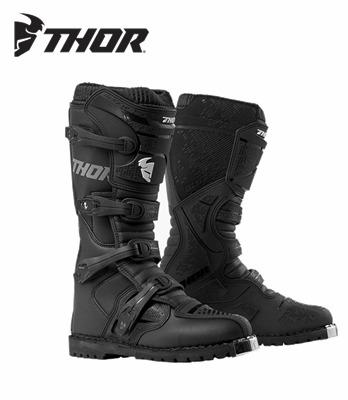 【在庫あり】THOR ソアー オフロードブーツ BLITZ XP [ブリッツ エックスピー] ブーツ サイズ:9インチ(27cm)