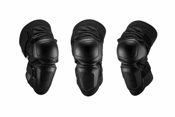 LEATT BRACE リアットブレイス 膝プロテクター・ニーガード ENDURO ニーガード サイズ:L/XL
