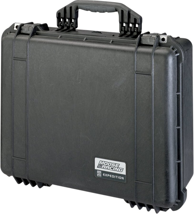MOOSE RACING ムースレーシング その他グッズ EXPEDITION PELICAN サイドケース 【EXPEDITION SIDE CASE BY PELICAN [3501-0831]】