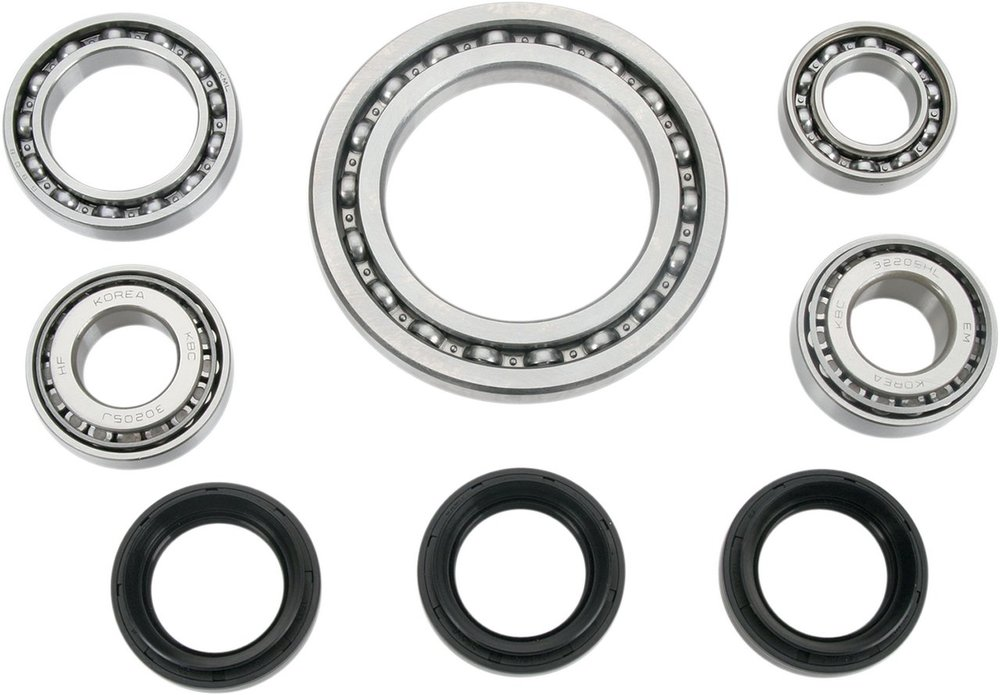 MOOSE RACING ムースレーシング ホイール関連パーツ DIFFERENTIALベアリング【DIFFERENTIAL BEARINGS [A25-2022]】