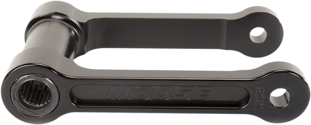 MOOSE RACING ムースレーシング その他サスペンションパーツ LOWERING PULL RODS [1304-0575] CRF250L 2013 - 2014