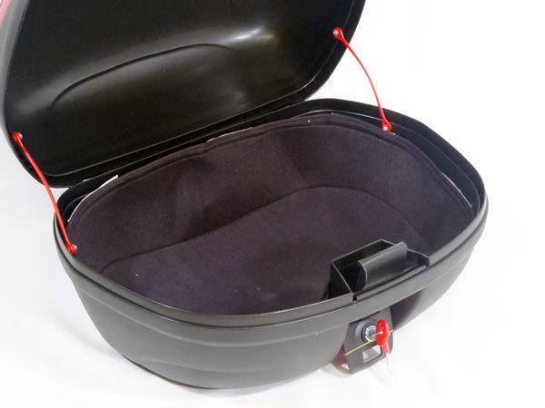 World Walkワールドウォーク その他トップケーステールボックスオプション補修部品 公式サイト フォーカラーズレンズ リアボックス タイプ:43L用タイプ Walk オンラインショッピング ワールドウォーク インナー