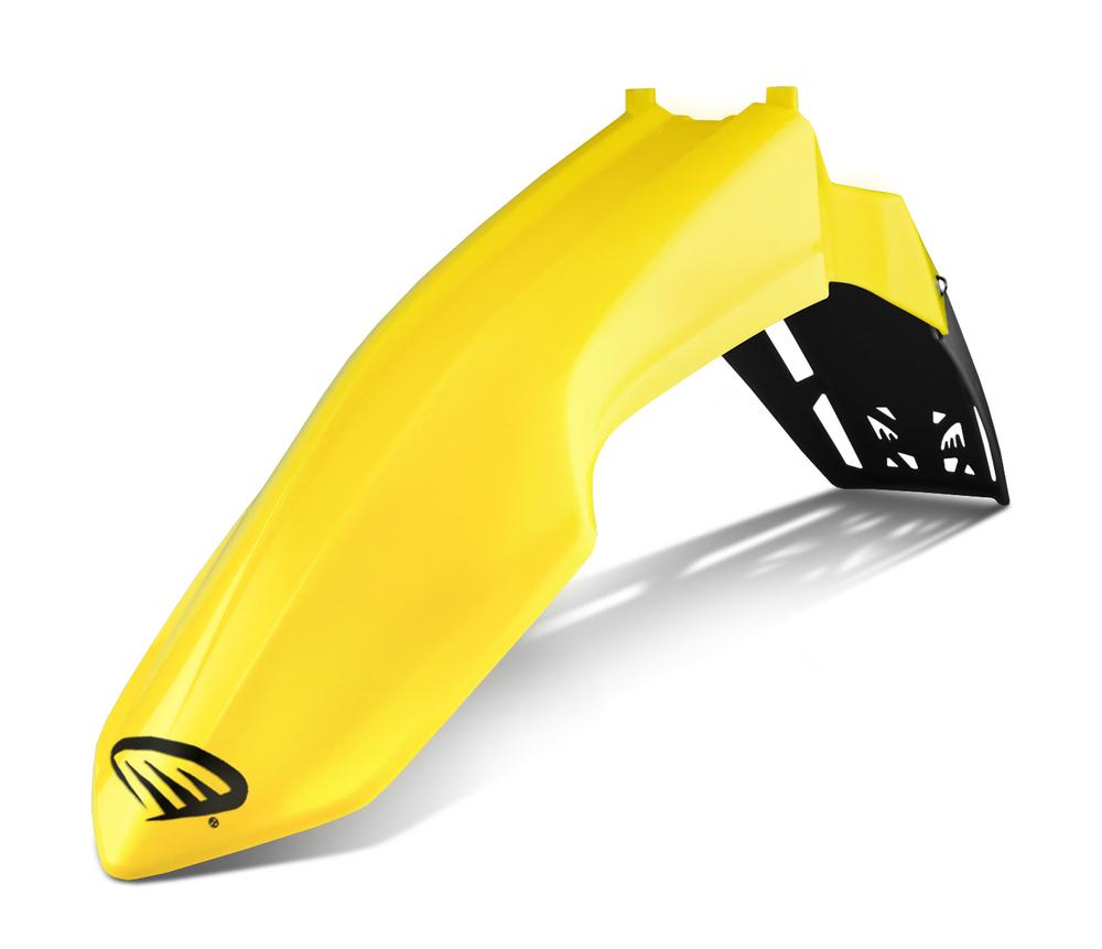 Acerbis 2113640231 Front Fender Yellow