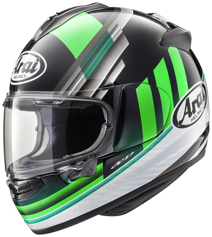Arai アライ フルフェイスヘルメット VECTOR-X GUARD [ベクターX ガード] ヘルメット サイズ:XS(54cm)