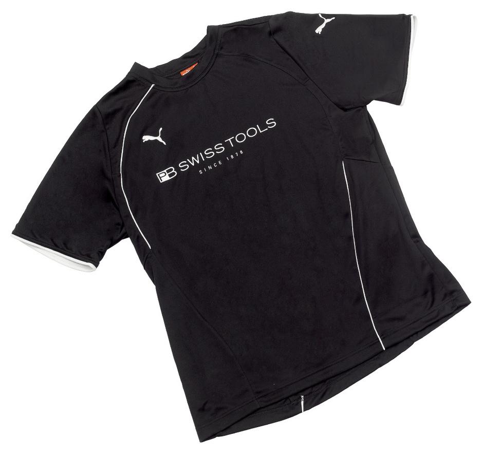 ピービー PBスイスツール プーマTシャツ サイズ:S