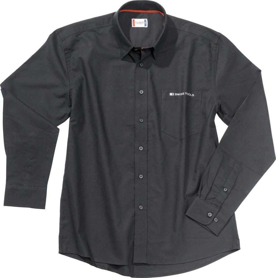 PB ピービー カジュアルウェア メンズシャツ サイズ:S