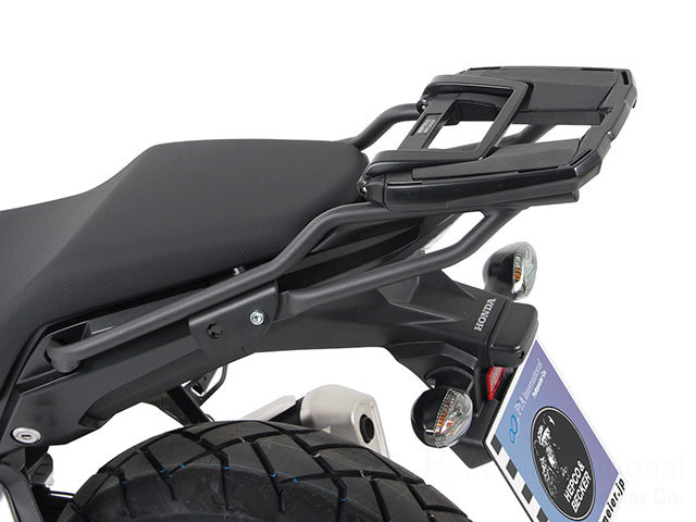 激安大特価! HEPCO&BECKER ヘプコ CB500X&ベッカー HEPCO&BECKER キャリア トップケースホルダー 400X EasyRack/イージーラック 400X CB500X, TANGLE TEEZER JAPAN:50f689d5 --- business.personalco5.dominiotemporario.com
