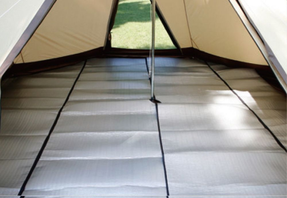 OGAWA(CAMPAL JAPAN) JAPAN) 小川テント(キャンパルジャパン) キャンプ用品 キャンプ用品 フロアーマット フロアーマット, アイベツチョウ:0a936332 --- ferraridentalclinic.com.lb