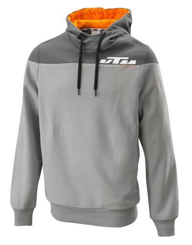 KTM POWER WEAR KTMパワーウェア カジュアルウェア SLICED HOODIE サイズ:S