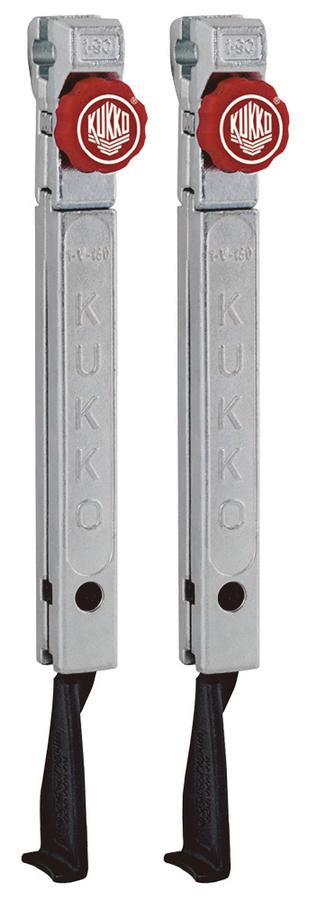 KUKKO クッコ プーラー 20-1+S・20-10+S用ロングアーム (2本)