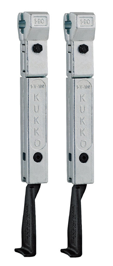 KUKKO クッコ 20-3-S・20-30-S用アーム (2本組)