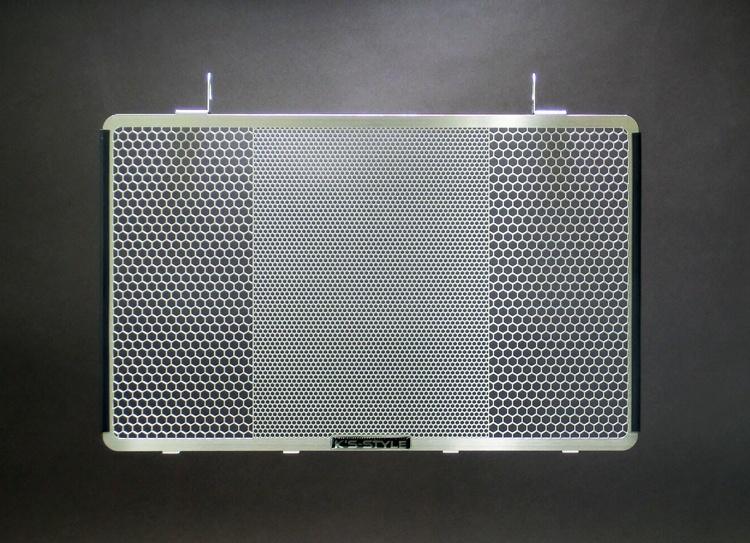 K's-STYLE ケイズスタイル ラジエターコアガード ZRX1200DAEG (09-16)