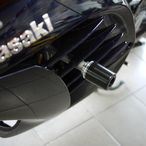K's-STYLE ケイズスタイル ガード・スライダー フレームスライダー 1400GTR