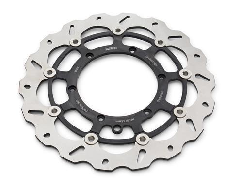 KTM POWER PARTS KTMパワーパーツ ディスクローター Wave brake disc