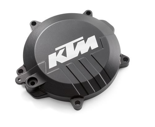 KTM POWER PARTS KTMパワーパーツ エンジンカバー Outer clutch cover [クラッチカバー] 85SX