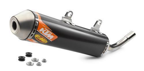 KTM POWER PARTS KTMパワーパーツ スリップオンマフラー FMF Powercore 2.1 silencer