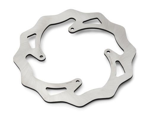 KTM POWER PARTS KTMパワーパーツ Wave brake disc [ウェーブディスクローター]