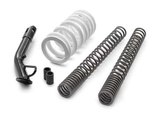 KTM POWER PARTS KTMパワーパーツ 車高調整関係 Low Chassis Kit [ローシャーシキット] 250DUKE 390DUKE