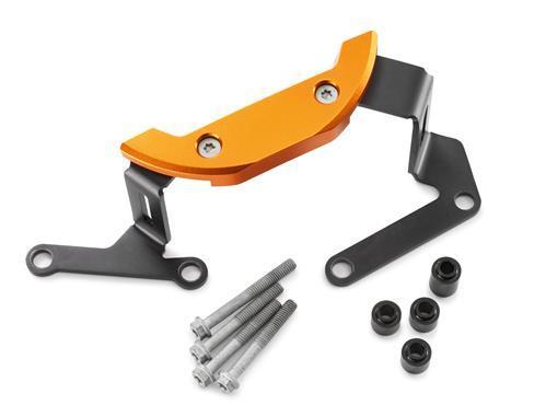 KTM POWER PARTS KTMパワーパーツ エンジンカバー Ignition cover protection [イグニッションカバープロテクター] RC125 RC200